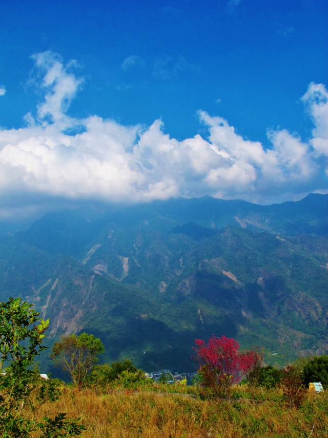 Mountains of Wutai
